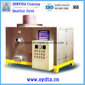 Powder Coating Machine/Line/Equipment of Heating Oven pictures & photos