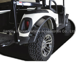 E-Z-Go Rxv Fender Flares pictures & photos