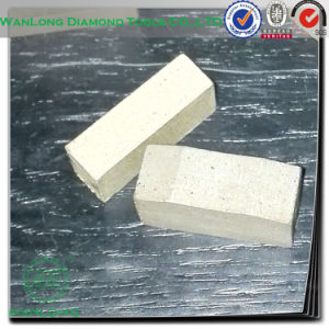 Cheap Price Diamond Segments for Stone Cutting, Long Life Stone Cutting Segments pictures & photos