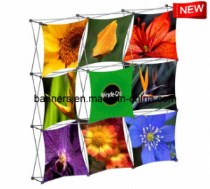Fabric Backdrop Pop up Banner Display for Trade Show pictures & photos