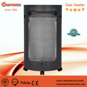 H5208 Catalytic Gas Heater, Room Gas Heater, Catalytic Panel Burner, CE and Reach Certificate pictures & photos