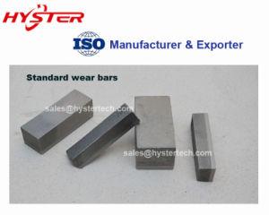 Bimetallic High Chrome Wear Bars/Blocks 700bhn pictures & photos