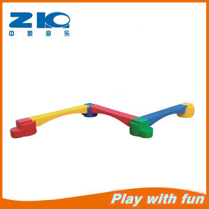 Kids Indoor and Outdoor New Design China Plastic Bridge for Sale pictures & photos