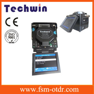 Techwin Supply Used Fibre Optic Fusion Splicer, Fibre Splicer pictures & photos