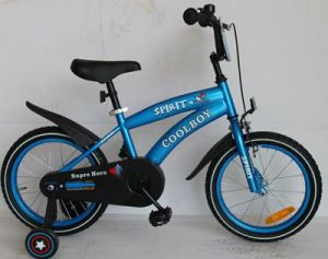 Cool Boys Bike Blue Color (LDLS04) pictures & photos