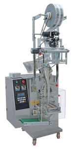 DXDP60 Automatic Vertical sugar balls Sachet Packing Machine pictures & photos