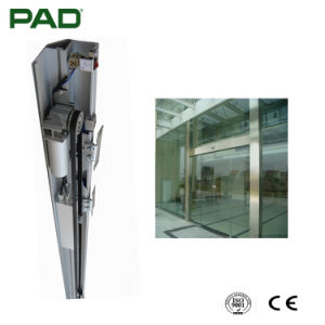 Smart Automatic Glass Sliding Door pictures & photos