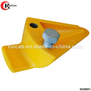 Investment Casting Parts for Painting Bucket in Construction