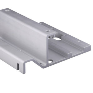 Customized Aluminium/Aluminum Profile (TS16949: 2008 Certified) pictures & photos