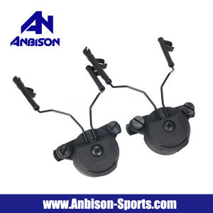 Anbison-Sports Airsoft Tactical Z3ad Peltor for Comtac Headset pictures & photos
