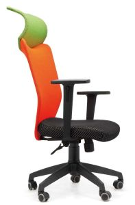 High Quality Office Chair Steel Chair Boss Chair Task Chair pictures & photos