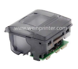 Chinese Manufacturer of Mini Thermal Panel Printer (ETMP203) pictures & photos