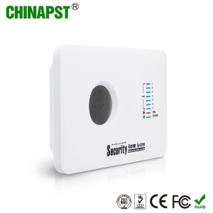 Home Security Wireless GSM Fire & Burglar Alarm (PST-G10C) pictures & photos