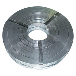 Z275 Galvanized Steel Strips/Hot Rolled Zinc Coated Galvanized Steel Strip pictures & photos