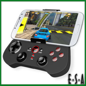 2015 Brand New Bluetooth Game Controller, Mini Game Bluetooth Controller for Kids, Game Controller with Bluetooth G18A101 pictures & photos