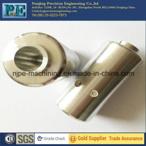 Aluminum Customized CNC Machined Pipe pictures & photos