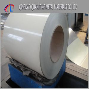 Hot DIP ASTM A792 Color Coated Steel Coil pictures & photos