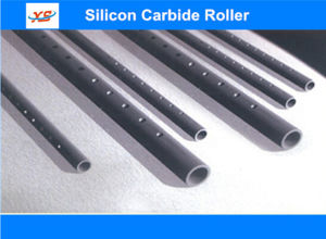 Refractory Reaction Bonded Silicon Carbide Cooling Pipes pictures & photos