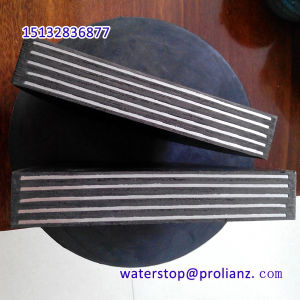 Steel Plate Reinforced Rubber Bearing Pad to Singapore