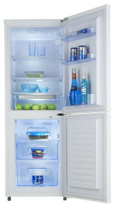215 Litre Frost Free Hybrid Bottom Mounted Refrigerator pictures & photos