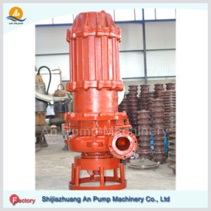 Electric Metallurgy Submersible Slurry Pump pictures & photos
