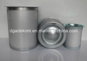 Air Oil Separator Filter Cartridge Compressor Spare Parts pictures & photos