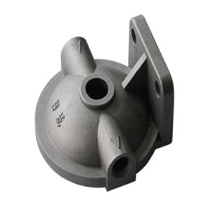 Metal Casting Supply with OEM Service pictures & photos