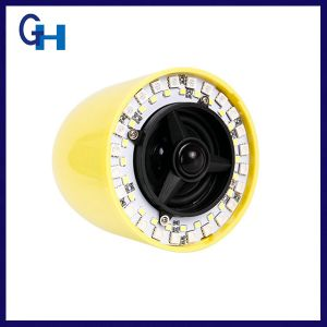 China Supplier Colorful Music Playing Bluetooth Bulb Speaker with mobile Phone pictures & photos