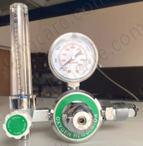 Medical Cga540 Oxygen Regulator pictures & photos