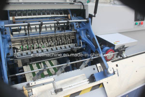High Speed Book Binding Machine Sold for Africa Market Since 2005 pictures & photos