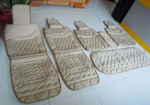 Selling Car Cushion High Frequency Embossing Machine, Ce Certification pictures & photos