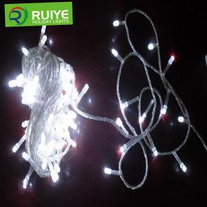 LED Light Chain Decoration Curtain Light pictures & photos