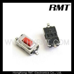 Reliable Quality Tactile Switch (TS-1181) pictures & photos