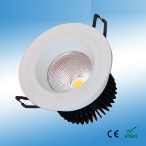 7W/9W Ra80 CREE LED Ceiling/Down Light