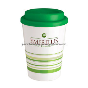 Promotional Striped Coffee Cups pictures & photos