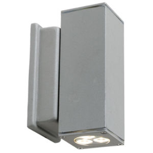 High Quality Outdoor IP44 up and Down LED Wall Lamp pictures & photos