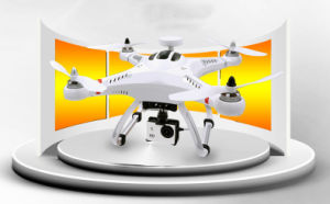Cx-20 6axis 4CH Fpv, Cx-20 2.4G GPS RC Quadcopter Drone pictures & photos