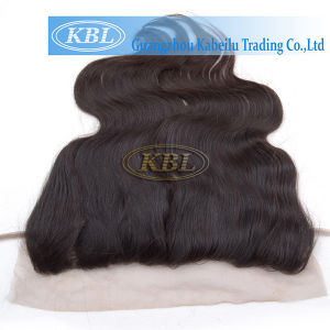 Hot Selling Brazilian Lace Frontal 13*3 pictures & photos
