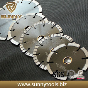 "4"" Small Diamond Saw Blade for Granite Marble Cutting pictures & photos"