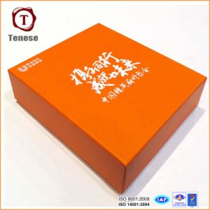 Custom Cardboard Paper Packaging Box & Paper Bag pictures & photos