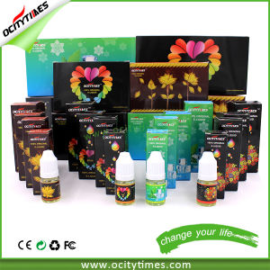 ODM&OEM China Best E-Liquid with Professional E-Juice Ingredients pictures & photos