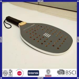 High Quality Custom Logo Pickleball Racket pictures & photos