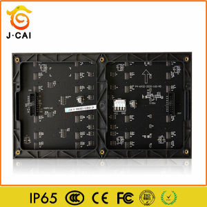 Die Casting P4 Indoor LED Display Screen Board pictures & photos