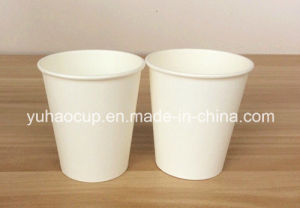 Non-Toxic Disposable Paper Cup (YH-L272) pictures & photos