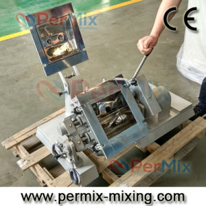 Kneading Mixer (PSG series, PSG-200) for Food/Chemical/Rubber/Plastic/Dough/Paste pictures & photos