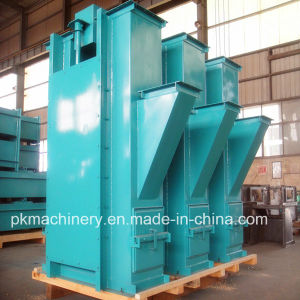 Vertical Grain Bucket Elevator Conveyor pictures & photos