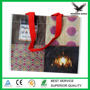 BOPP Laminated Promotion Woven Bags pictures & photos