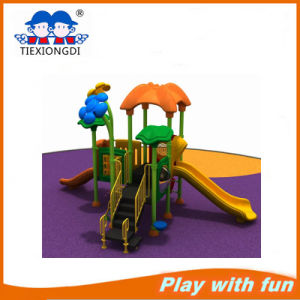 Outdoor Children Playground Equipment for Sale Txd16-Hoe011 pictures & photos