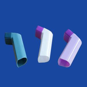 Nasal Spray Actuator for Asthma Inhaler pictures & photos