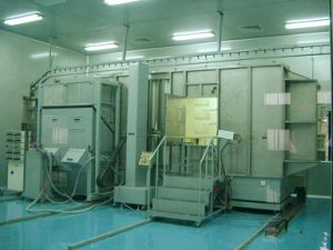 MDF Auto Powder Coating Line for Wood Products